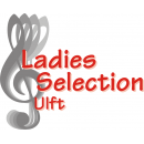 Logo van Ladies Selection Dameskoor Ulft