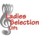 Logo van Ladies Selection Dameskoor Ulft