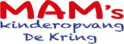 Logo van MAMs kinderopvang de Kring