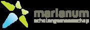 Logo van Marianum scholengemeenschap