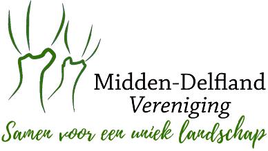 Midden Delftland Vereniging logo