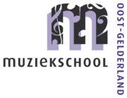 Logo van Muziekschool Oost Gelderland Doetinchem