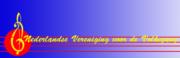Logo van Nederlandse Vereniging voor de Volkszang Apeldoorn