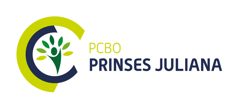 PCBO Prinses Juliana Lieren logo