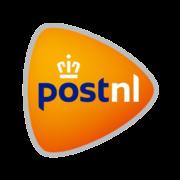 Logo van POST NL