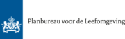 Logo van Planbureau voor de Leefomgeving