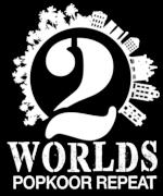 Logo van Popkoor Repeat Duiven