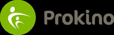 Prokino logo