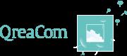Logo van Qréacom