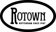Logo van Rotown