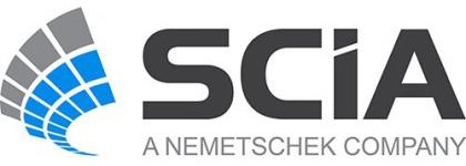 SCIA Nederland logo