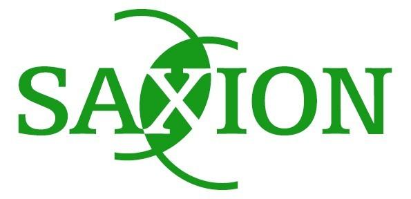 Saxion Hogeschool Deventer logo