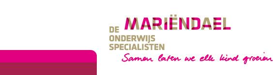 Scholengemeenschap Mariendael logo