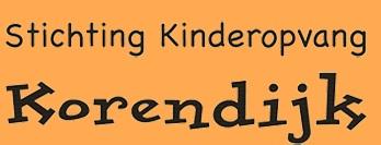 Stichting Kinderopvang Korendijk logo