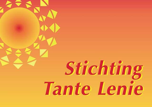 Stichting-Tante-Lenie-logo
