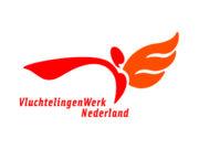Logo van Stichting Vluchtelingenwerk Midden Gelderland