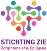 Logo van Stichting Zie voor ouders van kinderen met epilepsie