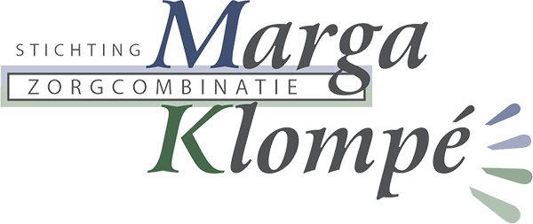 Stichting Zorgcombinatie Marga Klompé logo