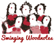 Logo van Swinging Woodnotes