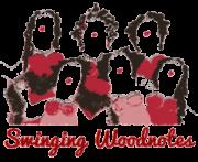 Logo van Swinging Woodnotes