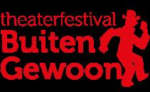 Theaterfestival BuitenGewoon logo