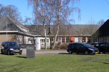 Tjark Riks Centrum bij Stichting Welzijn Brummen in Eerbeek - aanbevolen locatie voor percussie workshop van Ritme op Maat