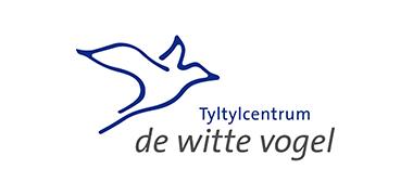 Tyltylcentrum de Witte Vogel logo