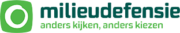 Logo van Vereniging Milieudefensie