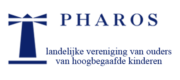Logo van Vereniging Pharos