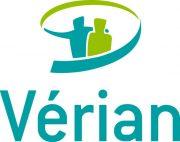 Logo van Vérian