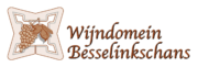 Logo van Wijndomein Besselinkschans