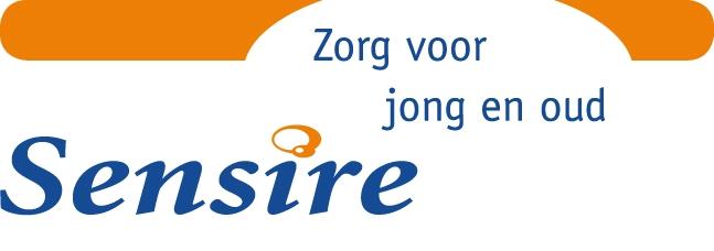 Woonzorgcomplex Waterrijk onderdeel van Sensire logo