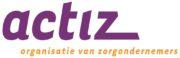 Logo van Actiz