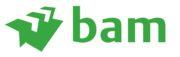 Logo van BAM