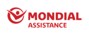 Logo van Mondial Assistance